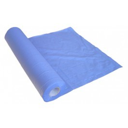 Blue Couch Rolls - from recycled paper
