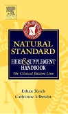 Natural Standard Herb and Supplement Handbook  The Clinical Bottom Line