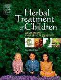 Herbal Treatment of Children  Western and Ayurvedic Perspectives