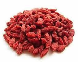 Lycium Fruit (Gou Qi Zi) 500grms