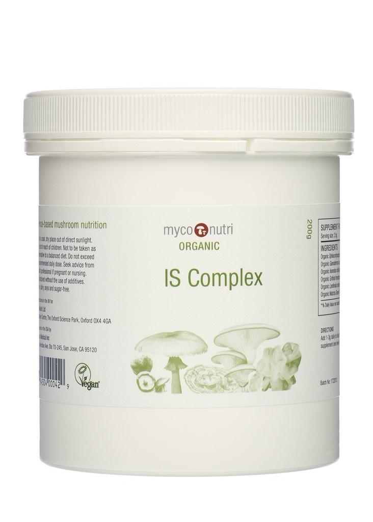 IS Complex (Organic)