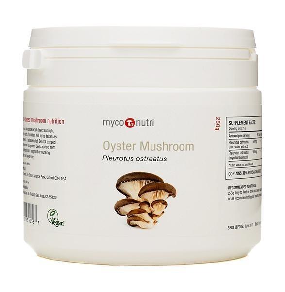 Oyster Mushroom (Organic)
