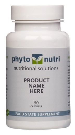 PhytoNutri Multivitamin And Mineral (Food State) 60 Tabs