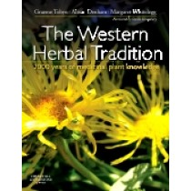 The Western Herbal Tradition - 2000 years of medicinal plant knowledge