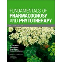 Fundamentals of Pharmacognosy and Phytotherapy, 2nd Edition