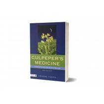 Culpeper's Medicine  - A Practice of Western Holistic Medicine (New Edition)