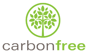 Carbon Free Logo